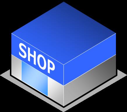 「フリー画像 店舗」の画像検索結果