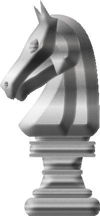 チェスのコマのイラスト(2)