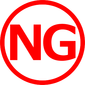 「NG フリーイラスト」の画像検索結果