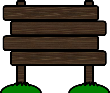 立札看板のイラスト ページ 2 イラストカットcom