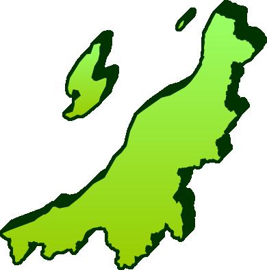 新潟県のイラスト|フリー素材 イラストカット.com