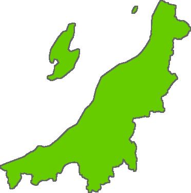 新潟県のイラスト | イラストカット.com