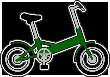 自転車の 自転車 素材 イラスト フリー : 自転車のイラスト|フリー素材 ...