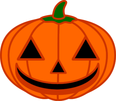 かぼちゃのお化けのイラスト イラストカットcom
