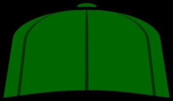 野球帽のイラスト イラストカットcom